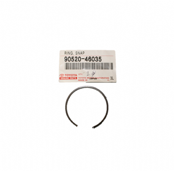 Genuine Toyota Ring Snap 90520-46035, 9052046035